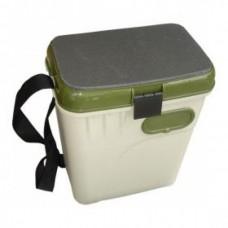 Ящик зимний с карманами 1870 К (335х235х390)