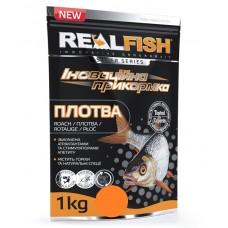 Realfish Плотва Мотыль