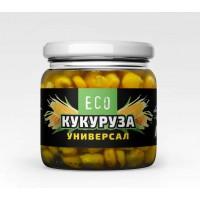 Кукуруза консерв. Eco 200г стекло