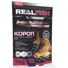 Realfish Карп Кислая Груша