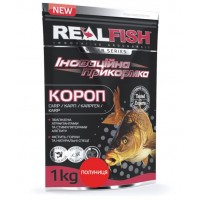 Realfish Карп Клубника