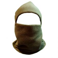 Шапка-маска двойной флис