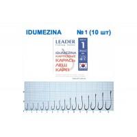 Leader Idumezina
