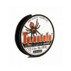 Леска Balsax Tarantula 100m темно-серая