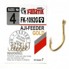 FK-1092G AJI-FEEDER GOLD