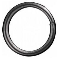 Кольцо заводное Split ring BratFishing