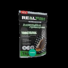 Realfish Толстолоб камыш-анис