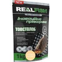 Realfish Толстолоб топленое молоко