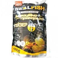 Realfish Гейзер Кукуруза-Карамель