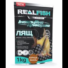 Realfish Лещ Корица-Ваниль