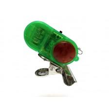 Сигнализатор на батарейке (соловей)