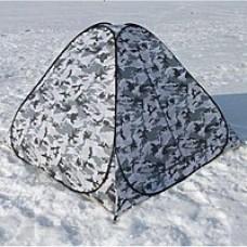 Палатка зимняя 2*2м