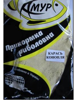 Прикормка АМУР 1кг