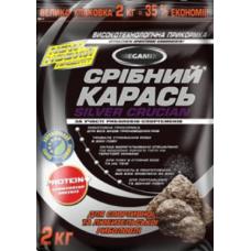 "Прикормка ""Карась Серебряный"" 2 кг"