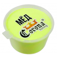 Тесто плавающее флюорисцентное Corona