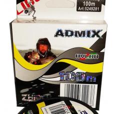 Леска Admix Zhibo 100 м 0,60
