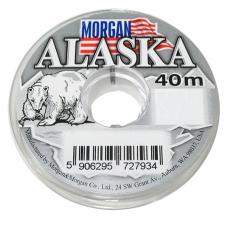 Леска Dragon Morgan Alaska 40м