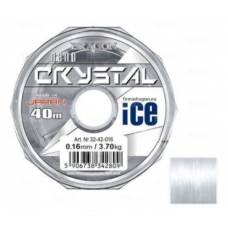 Леска Dragon NanoCrystal Ice40м