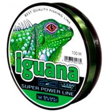 Леска Balsax Iguana 30m болотная