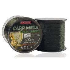 Леска Bratfishing Carp Mega 300m